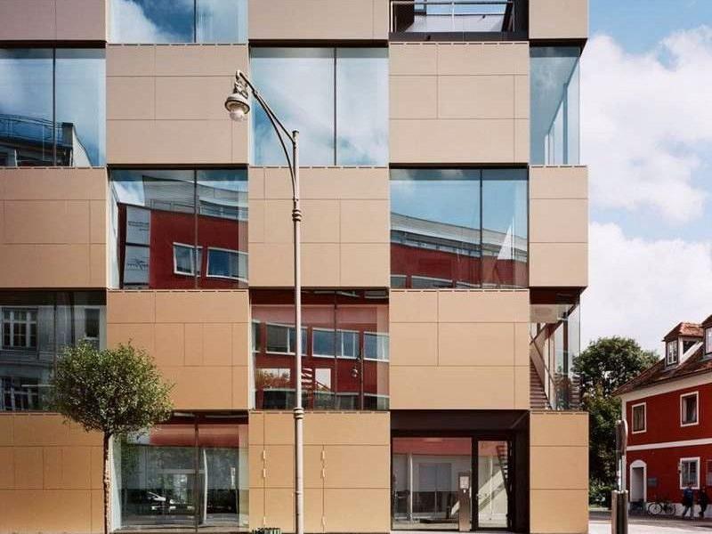 Fasada Dom2
