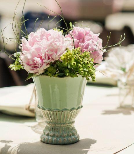 Cvijeće u vazi Dom2