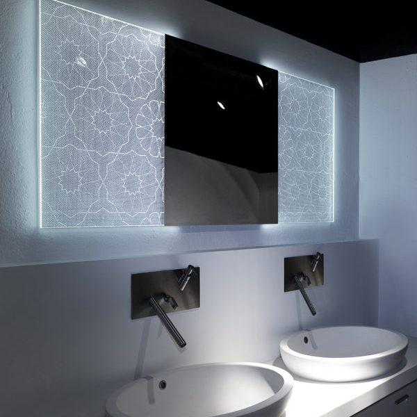 hologramsko ogledalo Dom2