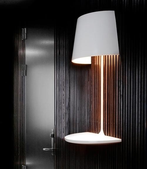 Lampa Iluzija Dom2