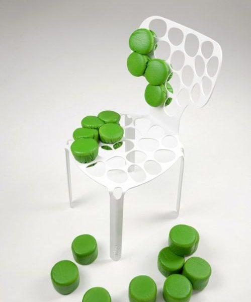 kreativna-bijelo-zelena-stolica-dom2-domnakvadrat