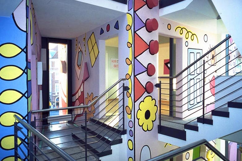 Vesela Rizzijeva kuća Dom2