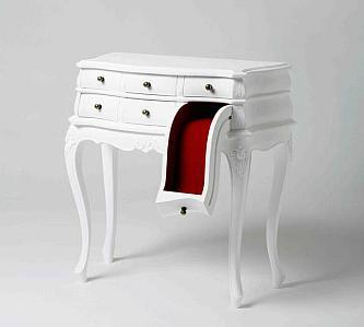 Komoda Haenir dizajnerice Lile Jang Dom2