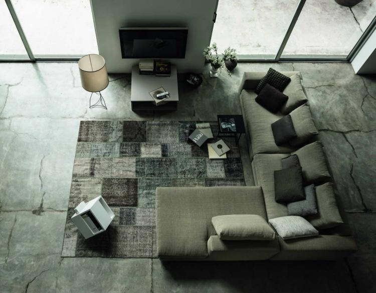 sofa dnevni boravak kutna dom2