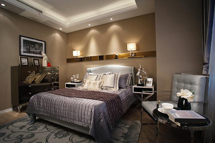 moderna-spavaca-soba-tamni-tonovi-domnakvadrat