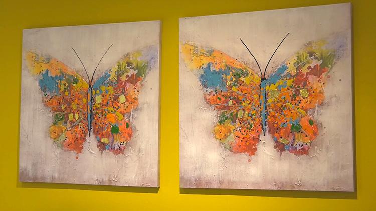 boje daju karakter dom2 slike na zidu
