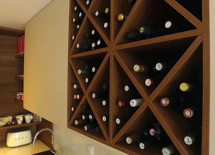 genijalno uredjenih 37 kvadrata vinoteka dom2