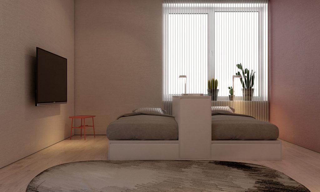 half-wall-room-divider-domnakvadrat