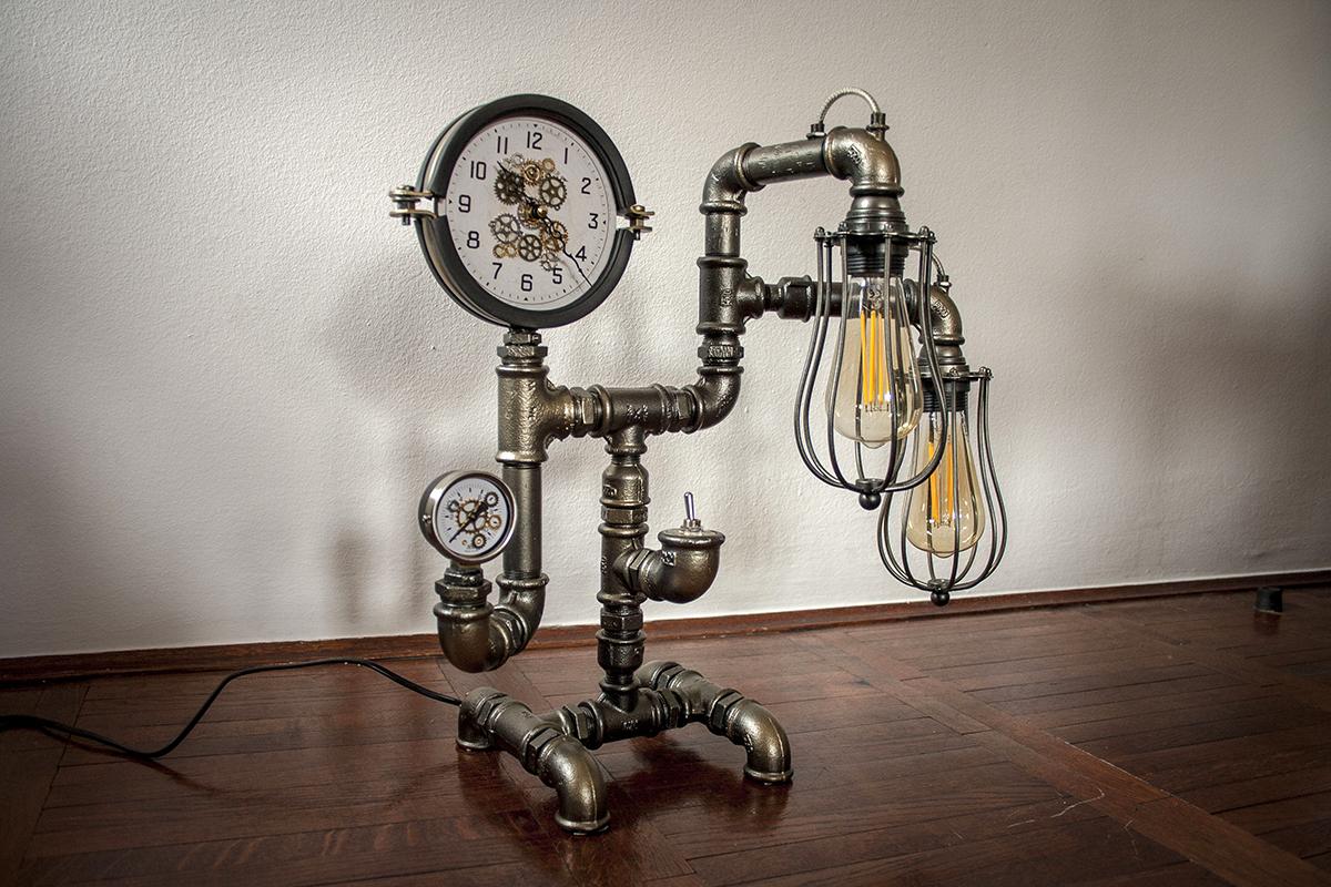 mad-lamps-steampunk-svjetiljke-vodoinstalacijske-cijevi-domnakvadrat