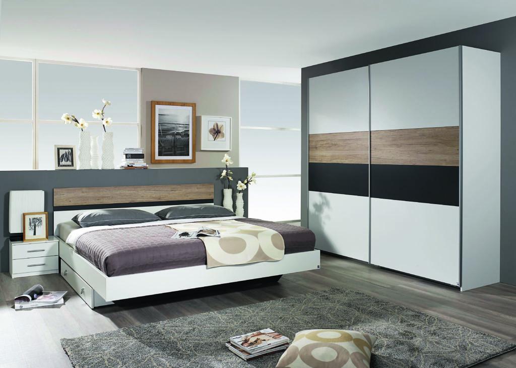 Lesnina XXXL_1-spavaca-soba-krevet-domnakvadrat