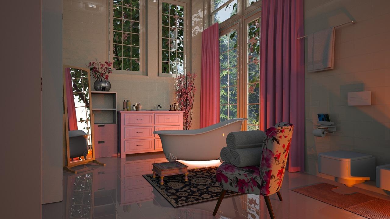 bathroom-kupaonica-ruzicasta-roza-boja-domnakvadrat