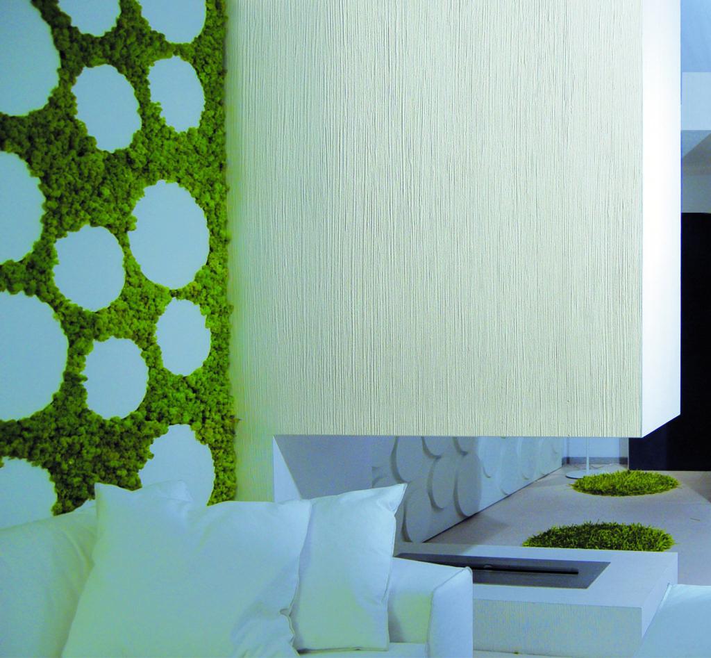 bijela-boja-zidova-zelena-domnakvadrat