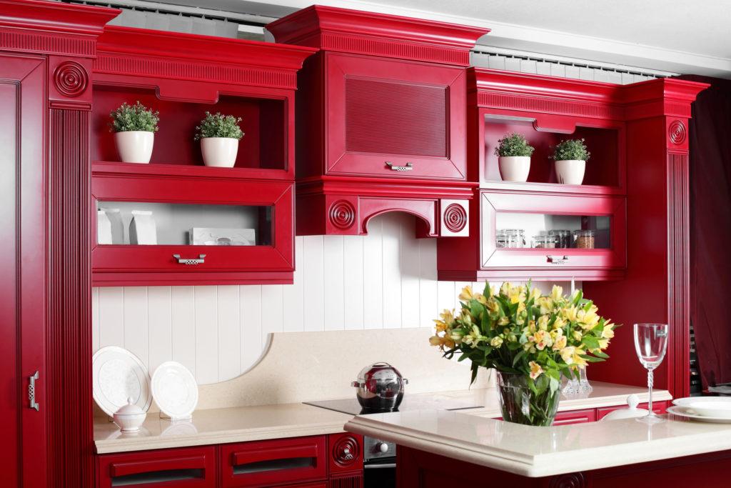 crvena-boja-kuhinja-domnakvadrat
