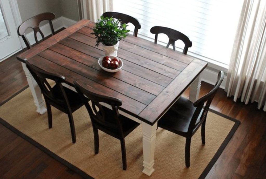 stol-blagovaonski-rustikalni-domnakvadrat