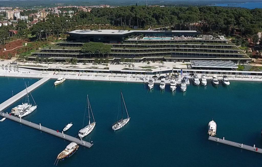 ACI Marina i Hotel Park