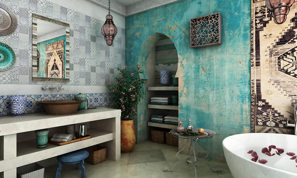 kupaonica-uredjena-u-etno-stilu-domnakvadrat