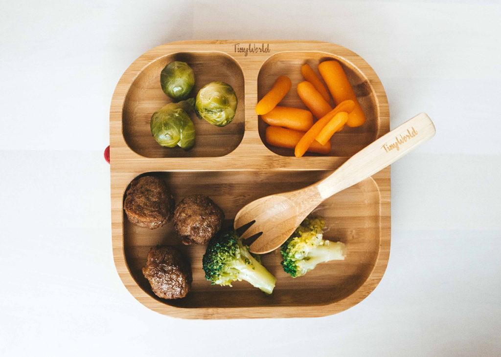 zdravo-posudje-djecja-hrana-bambus-domnakvadrat