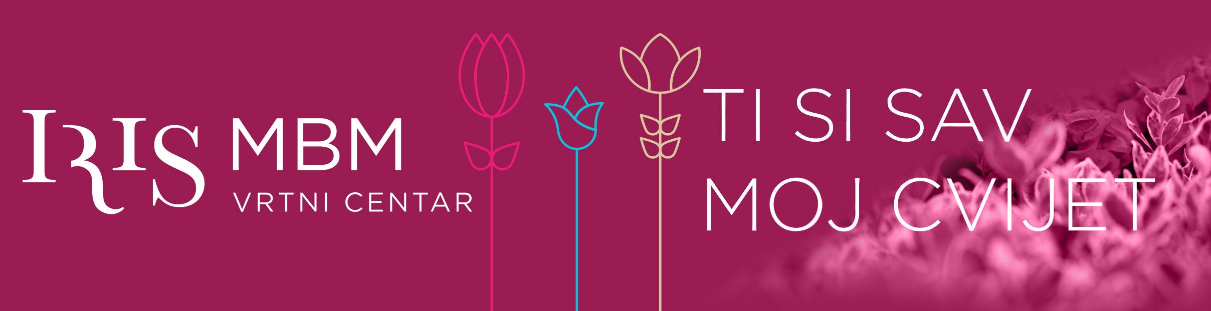 iris mbm vrtni centar