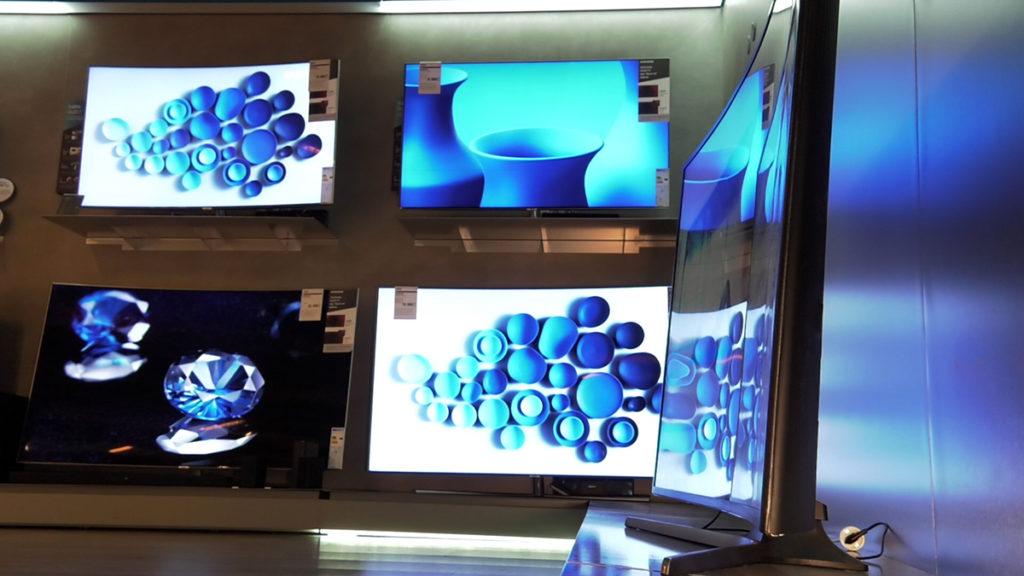 televizori-zakrivljeni-ekran-domnakvadrat