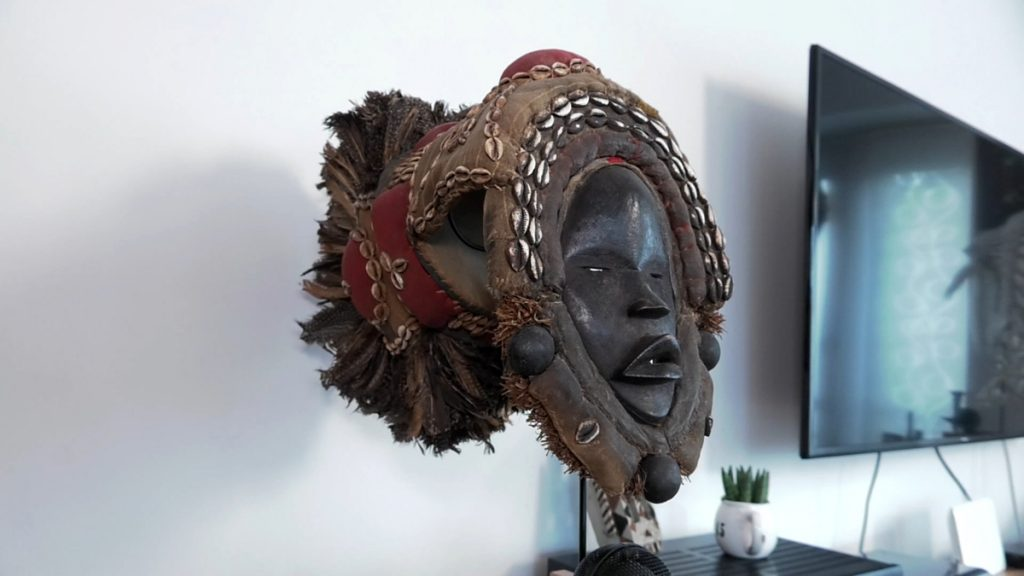 maska-afrika-maja-tanasovski-domnakvadrat