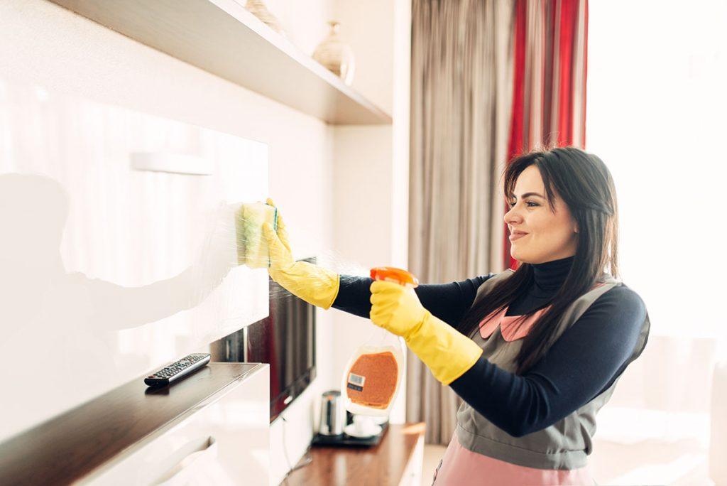 čišćenje-kuhinjskih-površina-domnakvadrat
