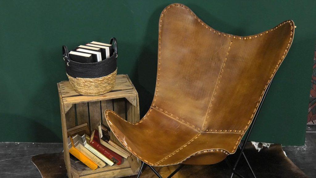 kožni-stolac-domnakvadrat