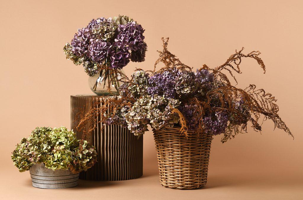 jesenke-košare-sa-suhim-cvijećem-domnakvadrat