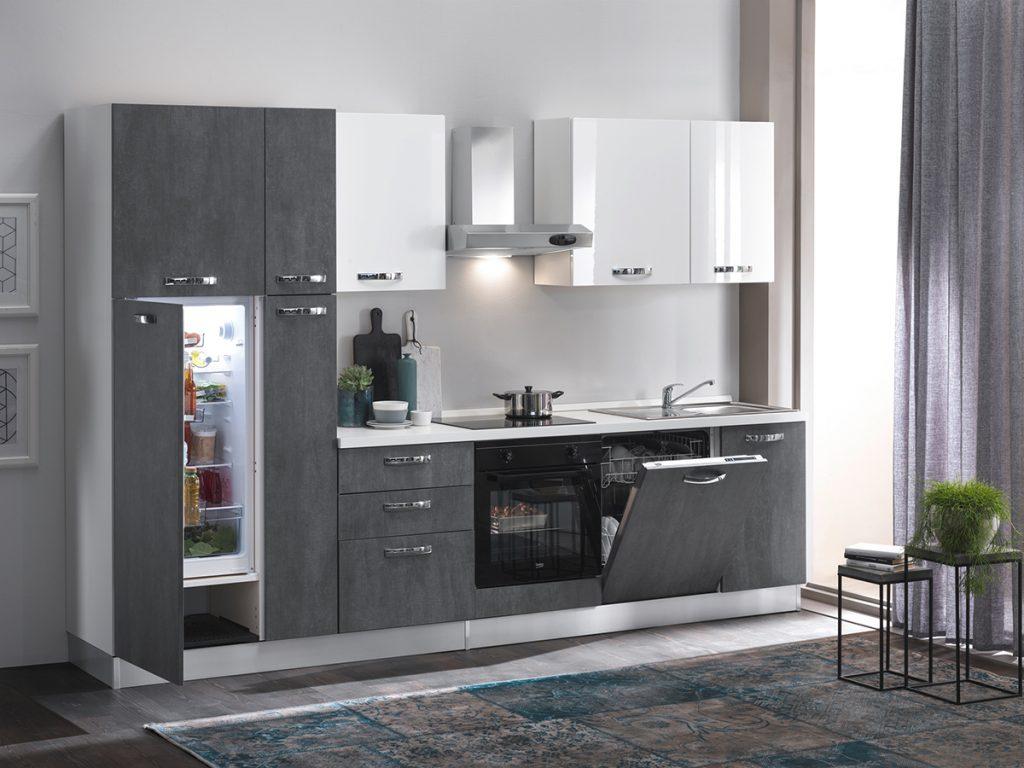sivo-bijela-kuhinja-lesnina-xxxl-domnakvadrat