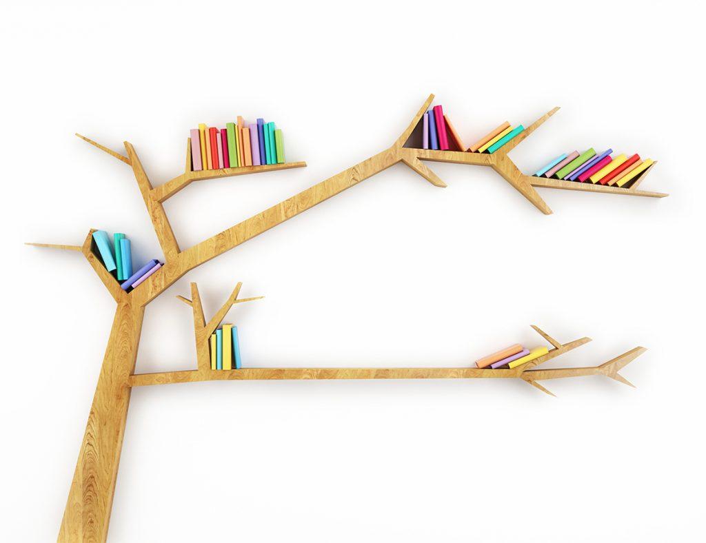 stalaža-knjige-domnakvadrat
