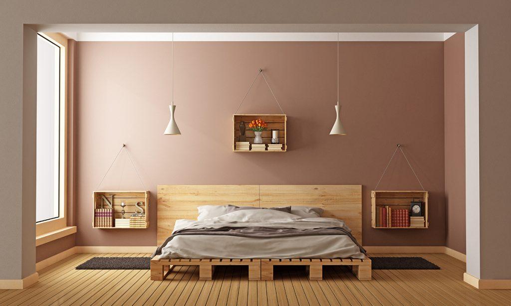 drvene-viseće-kutije-spavaća-soba-domnakvadrat