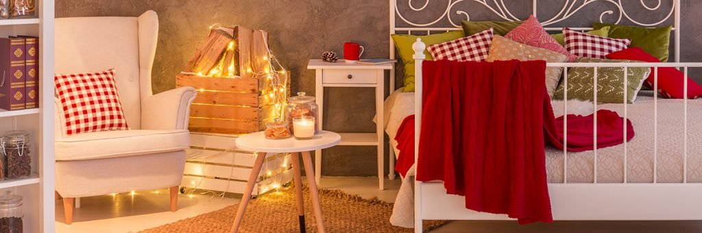 božićni-ukrasi-spavaća-soba-lights-domnakvadrat