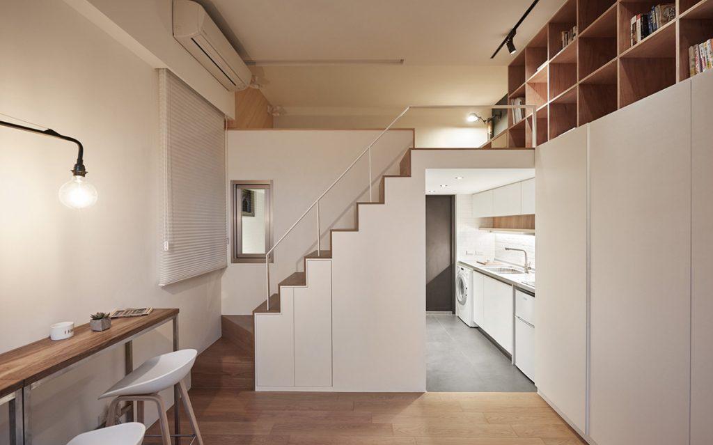 stepenice-galerija-stan-tajvan-domnakvadrat