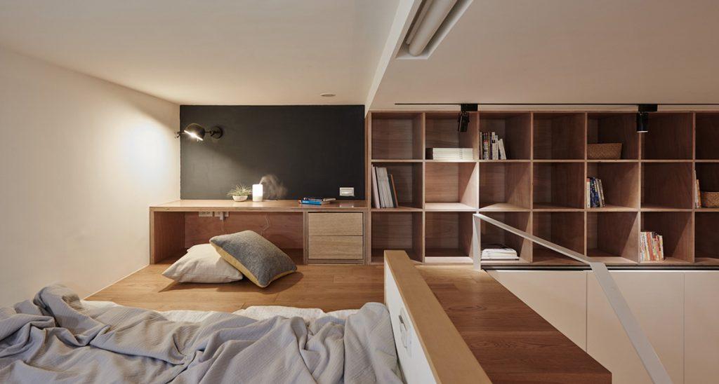 radni-prostor-galerija-stan-tajvan-domnakvadrat