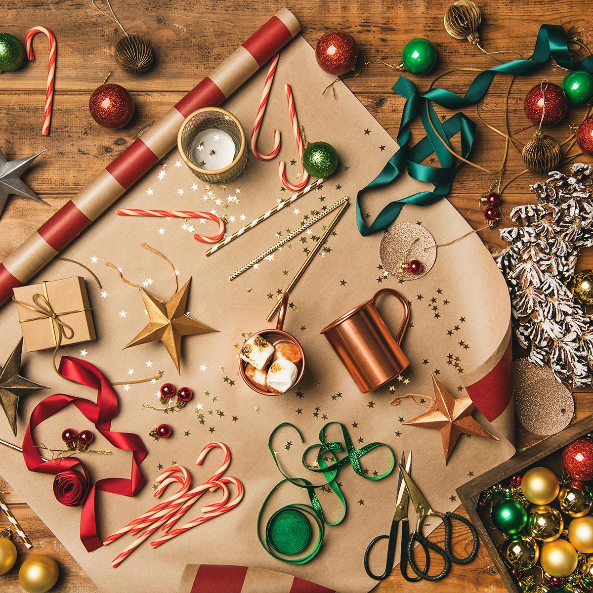 uradi-sam božićni-ukrasi-domnakvadrat