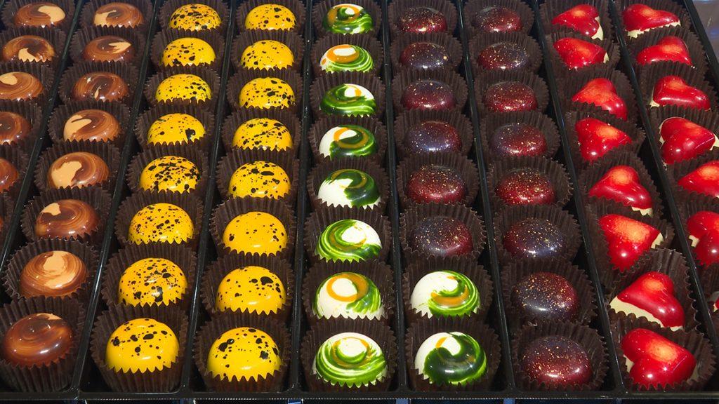 razne-vrste-čokoladnih-kolača-domnakvadrat
