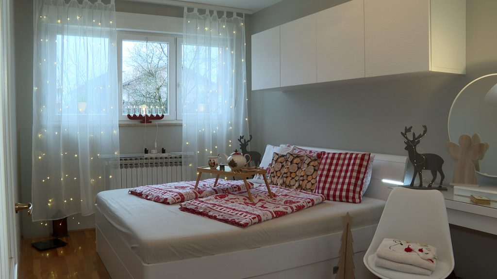spavaća-soba-božićna-posteljina-mirela-susic-domnakvadrat