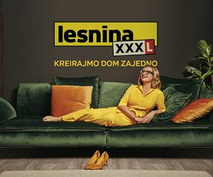 xxxlesnina