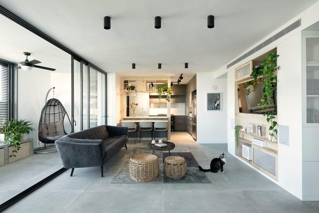 open-space-stan-telaviv-domnakvadrat