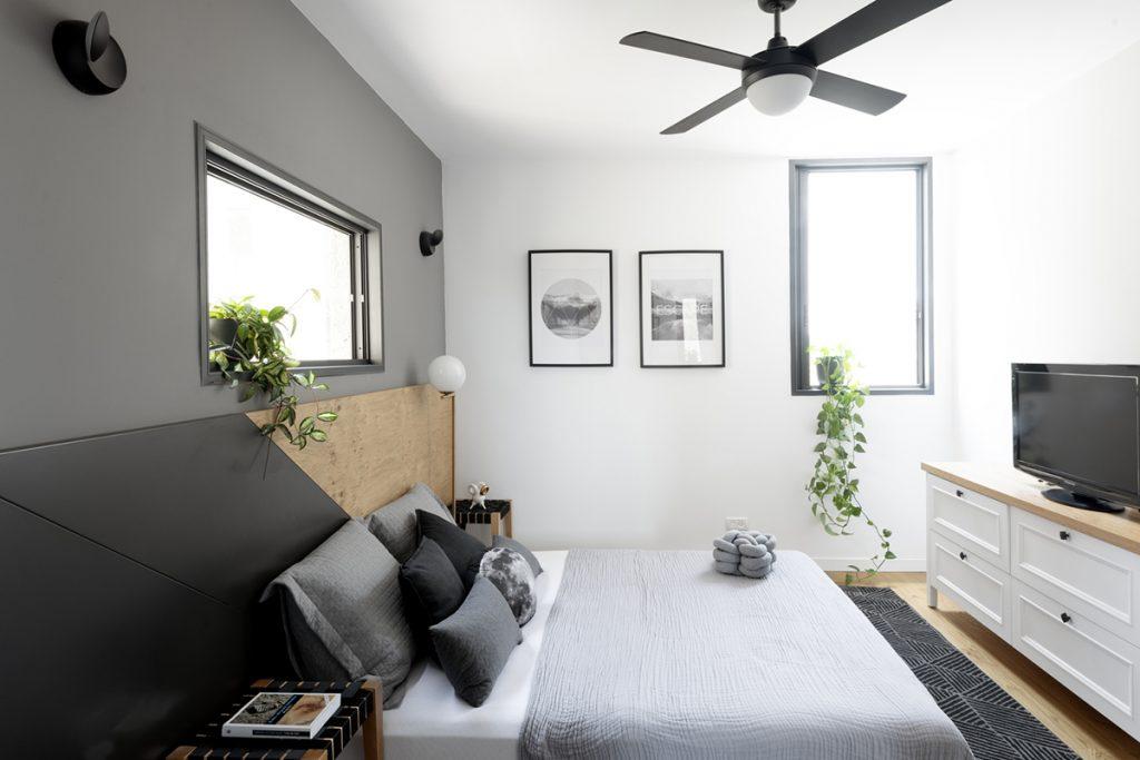 spavaća-soba-krevet-stan-telaviv-domnakvadrat