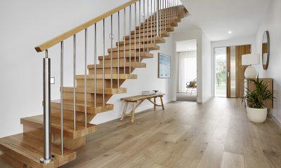 stepenice-drvene-ograda-inox-domnakvadrat