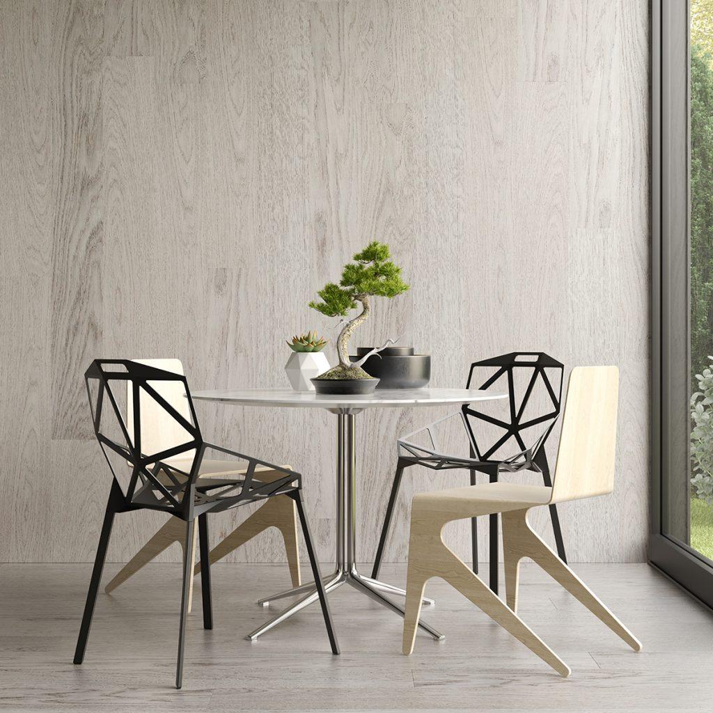minimalistički-interijer-stolice-bonsaidrvce-domnakvadrat