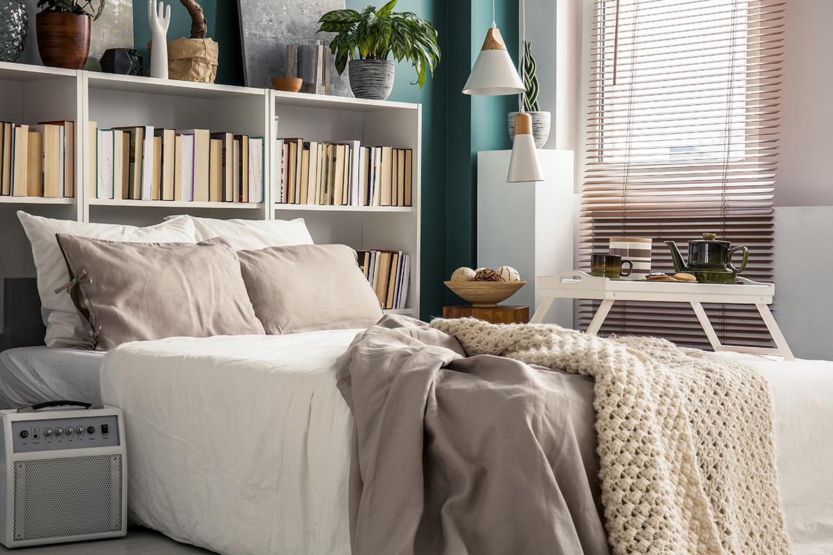 mala-spavaća-soba-domnakvadrat