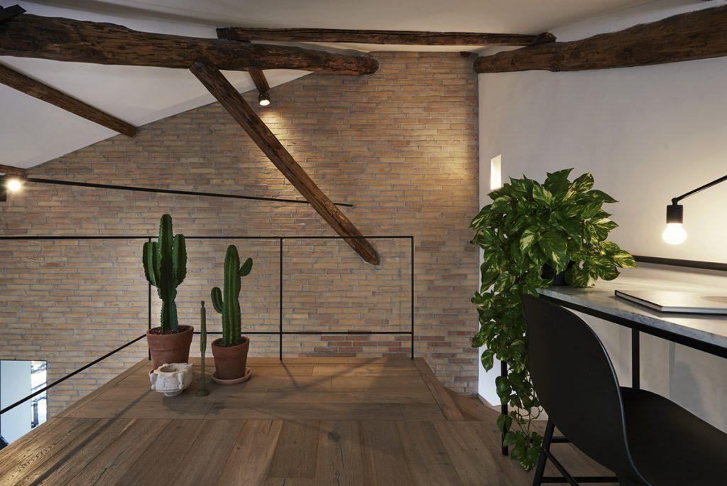 potkrovlje-radni-prostor-stan-rim-domnakvadrat
