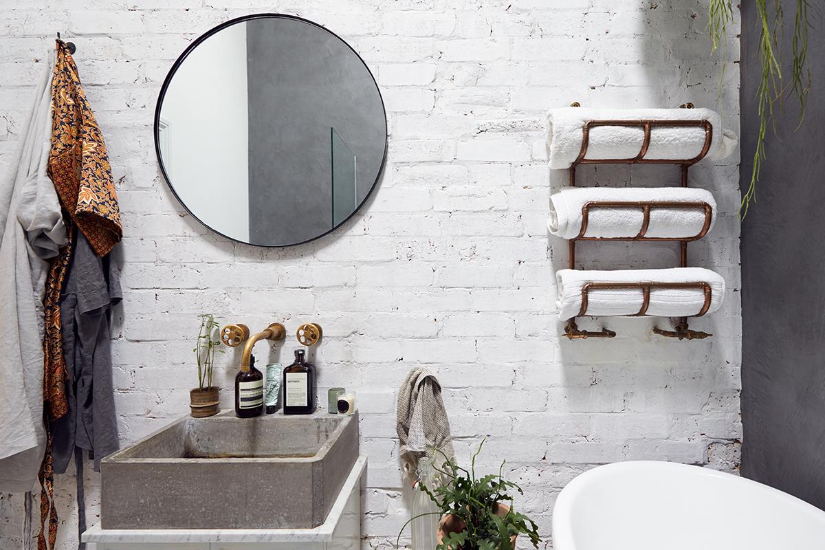 industrijska-kupaonica-držač-za-ručnike-domnakvadrat
