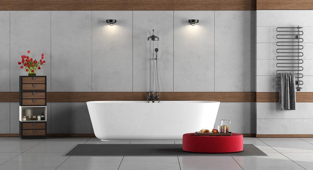 minimalistička-kupaonica-grijač-za-ručnike-domnakvadrat