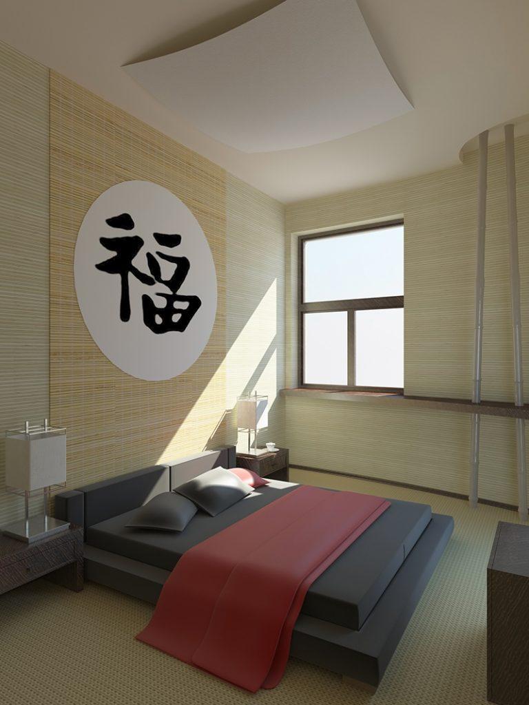 japanska-spavaća-soba-domnakvadrat