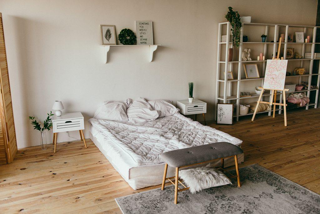 spavaća-soba-skandinavski-stil-domnakvadrat