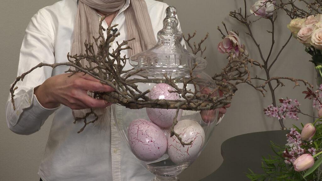 pisanice-kruna-od-magnolije-dekoracija-domnakvadrat