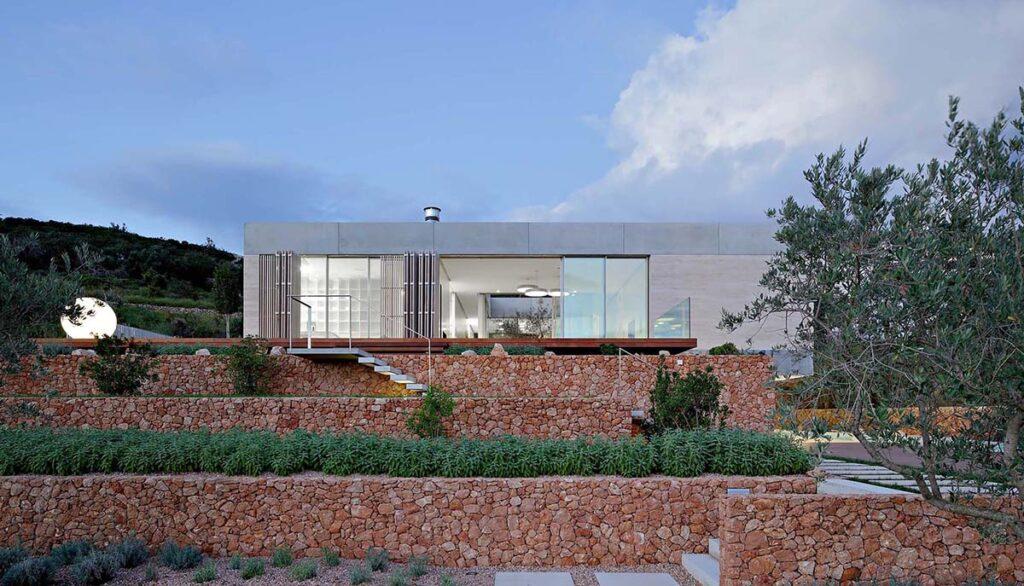 moderna-kuća-vrt-kameni-zidovipag-domnakvadrat