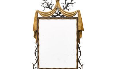 kovano-ogledalo-karl-agerfeld-domnakvadrat